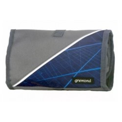 Cartuchera Desplegable Gremond -